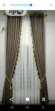 Unique and Exquisite Curtain | Home Accessories for sale in Lagos State, Surulere