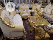 Excutive Royal Office Sofa Chair   Furniture for sale in Lagos State, Ojo