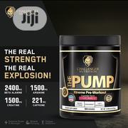 Challenger Nutrition; The Pump Xtreme Pre-Workout   Vitamins & Supplements for sale in Lagos State, Surulere