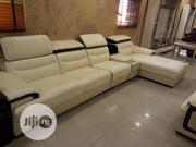L- Shape Sofa Chair   Furniture for sale in Lagos State, Ojo