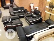 Black Executive Royal Sofa Chair   Furniture for sale in Lagos State, Ojo
