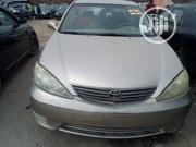 Toyota Camry 2006 Beige | Cars for sale in Lagos State, Amuwo-Odofin