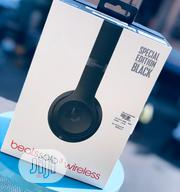 Beats Solo3 Wireless Open Box | Headphones for sale in Abuja (FCT) State, Wuse 2