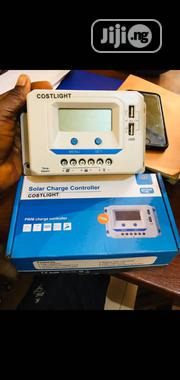 Charge Controller Pwm 30ah/12v/24v | Solar Energy for sale in Lagos State, Ojo