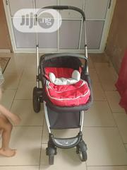 Neatly Used High Quality Baby Stroller | Prams & Strollers for sale in Delta State, Uvwie