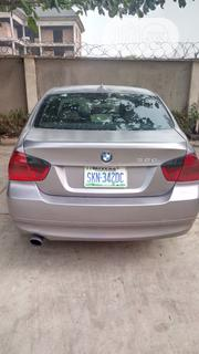 BMW 320i 2008 Gray   Cars for sale in Delta State, Oshimili South