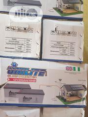 200ah 12v Battery | Solar Energy for sale in Lagos State, Lekki Phase 1