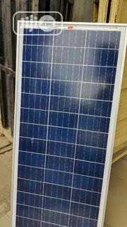 80W Solar Panel Poly | Solar Energy for sale in Lagos State, Ajah