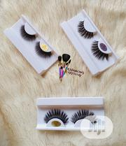 Hand Made 3D Eyelashes Light Weight Fluffy | Makeup for sale in Lagos State, Ipaja