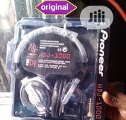 Pioneer Headphone | Headphones for sale in Lagos State, Ojo