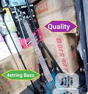 Original Bass Guitar (4strings)   Musical Instruments & Gear for sale in Lagos State, Ojo