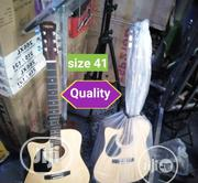 Acoustic Guitar(Box) | Musical Instruments & Gear for sale in Lagos State, Ojo