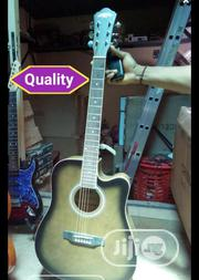 Semi Acoustic Guitar | Musical Instruments & Gear for sale in Lagos State, Ojo