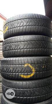Foreign Use Tyres In All Sizes | Vehicle Parts & Accessories for sale in Lagos State, Mushin