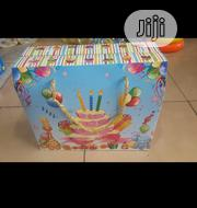 Birthday Party Bag | Babies & Kids Accessories for sale in Lagos State, Lagos Island