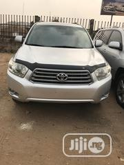 Toyota Highlander 2008 Sport Silver | Cars for sale in Oyo State, Oyo