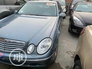 Mercedes-Benz E350 2006 Blue | Cars for sale in Lagos State, Isolo
