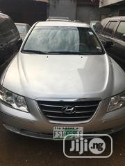 Hyundai Sonata 2009 2.0 GLS Automatic | Cars for sale in Lagos State, Mushin