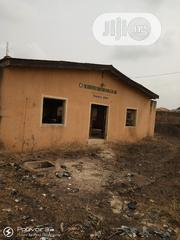 FOR SALE: A Church+3bdrm Bungalow Bq On 800sqm At Ayobo Lagos | Commercial Property For Sale for sale in Lagos State, Ipaja