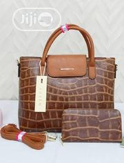 High Quality SUSEN Hand Bag | Bags for sale in Lagos State, Alimosho