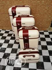 Top Quality Trolley Travel Bags (4 Sets) Available For Sale In Ikeja | Bags for sale in Lagos State, Ikeja