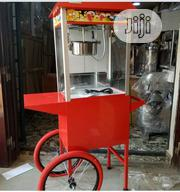 Foreign Electric Pop Corn Machine | Restaurant & Catering Equipment for sale in Lagos State, Ojo