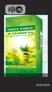 In Cleansing Tea | Vitamins & Supplements for sale in Abuja (FCT) State, Garki 2