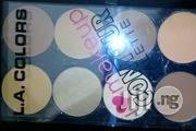 L.A Color Contour Pallete | Makeup for sale in Lagos State, Ikeja