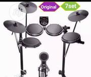 Electric 7 Set Drum | Musical Instruments & Gear for sale in Lagos State, Ojo