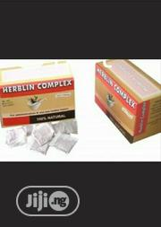Herblin Complex | Vitamins & Supplements for sale in Abuja (FCT) State, Nyanya