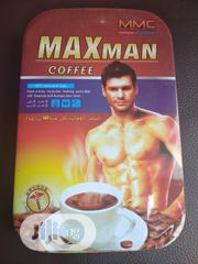 Max Max Coffee | Vitamins & Supplements for sale in Lagos State, Surulere