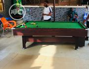 Snooker Board With Coin | Sports Equipment for sale in Lagos State, Ajah