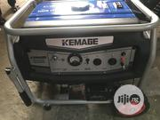 Kemage Km4800e2 4.5kva | Electrical Equipment for sale in Lagos State, Ojo