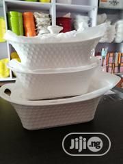 3 Pcs Serving Dishes | Kitchen & Dining for sale in Lagos State, Ajah