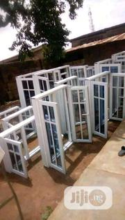 God's Bless Aluminium Product | Windows for sale in Oyo State, Akinyele
