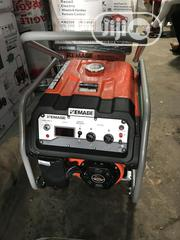 Kemage Km4800v 4.8kva | Electrical Equipment for sale in Lagos State, Ojo