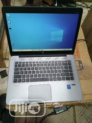 Laptop HP EliteBook 1040 G3 8GB Intel Core i7 SSD 256GB | Laptops & Computers for sale in Abuja (FCT) State, Central Business District