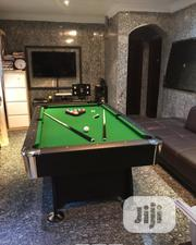 7feet Snooker Board With Complete Accessories   Sports Equipment for sale in Lagos State, Maryland