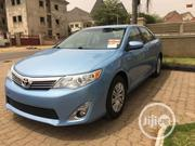 Toyota Camry 2013 Blue | Cars for sale in Abuja (FCT) State, Wuse
