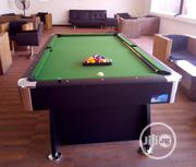 7feet Snooker Board With Complete Accessories | Sports Equipment for sale in Lagos State, Lagos Island