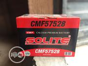 Solite Battery 75ah 12V   Vehicle Parts & Accessories for sale in Lagos State, Ajah