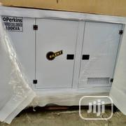 100kva Perkins Soundproof Generator | Electrical Equipment for sale in Lagos State, Ojo