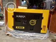 Kama Soundproof 15kva | Electrical Equipment for sale in Lagos State, Ojo