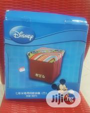 Disney Storage Box | Babies & Kids Accessories for sale in Lagos State, Lagos Island