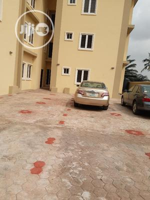 Newly Built 3 Bedroom Flat Apartment In A Close At Allen Ikeja Lagos
