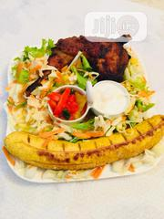 Boli With Chicken For Events | Meals & Drinks for sale in Lagos State, Lagos Island