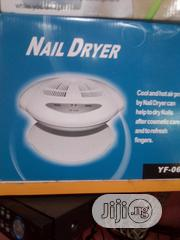 Nail Dryer   Tools & Accessories for sale in Lagos State, Lagos Island