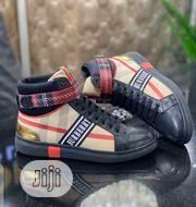 Quality Burberry Sneakers | Shoes for sale in Lagos State, Alimosho