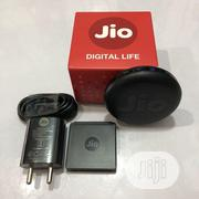 Reliance Jio Digital Life 4G LTE WI-FI ROUTER | Networking Products for sale in Lagos State, Ikeja