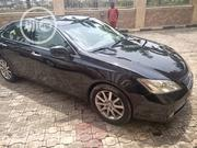 Lexus ES 2007 Black | Cars for sale in Akwa Ibom State, Uyo